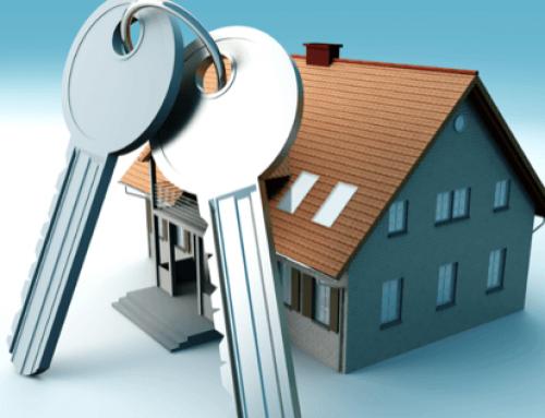4 причини за смяна на ключалка