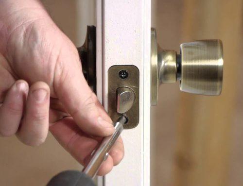 Причини за смяна на вашите ключалки